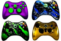 mod controllers call of duty world at war xbox 360