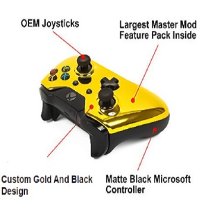 modsrus mod controllers gold out Info